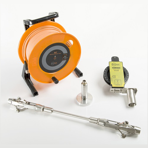 BIT (Borehole Inclination Tester)